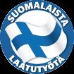 Suomalaista laatutyötä