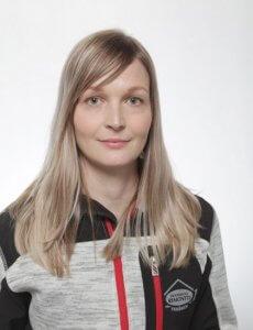 Katja Koskinen