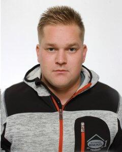 Milo Raiskio